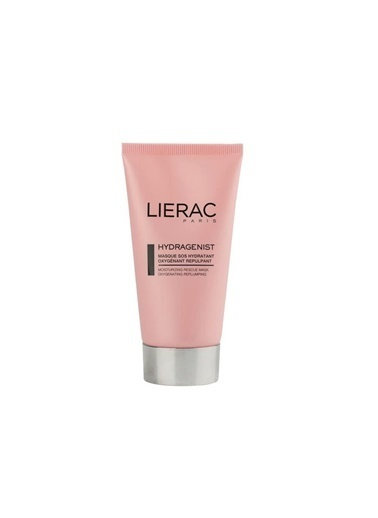 Lierac LIERAC Hydragenist Moisturizing Rescue Mask 75 ml Renksiz
